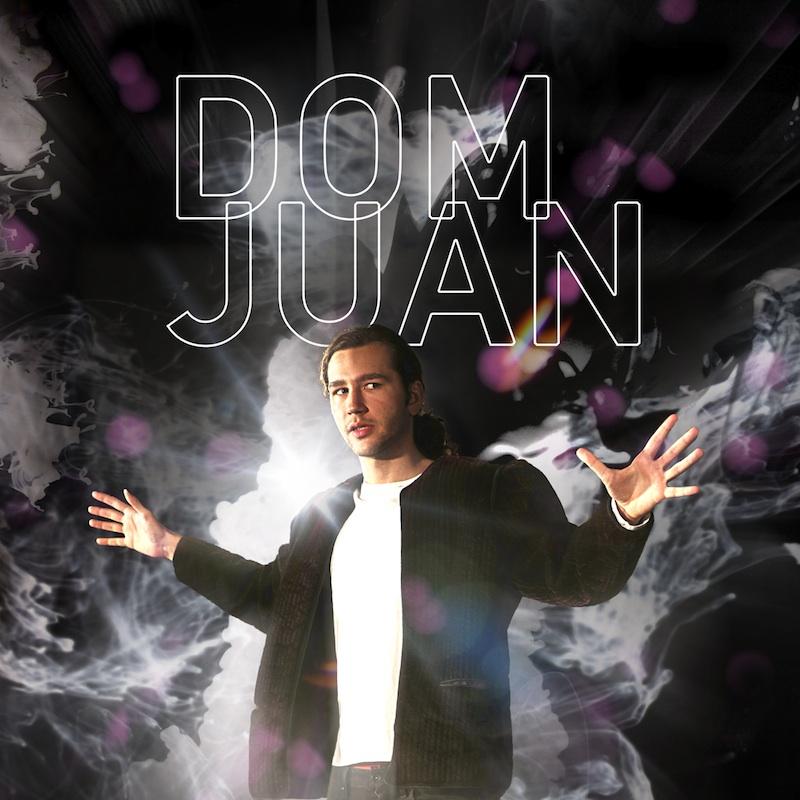 Dom Juan Promotion