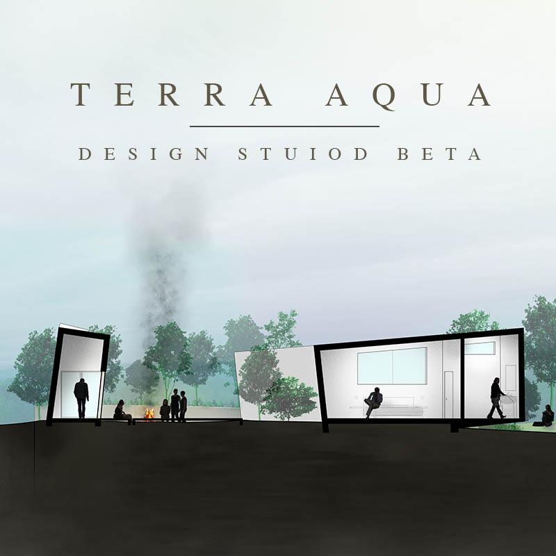 Studio Beta: Terra Aqua Estate
