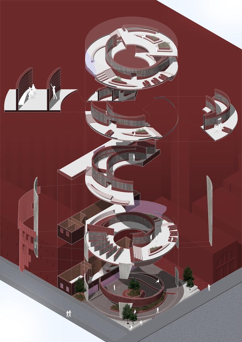 Interim design