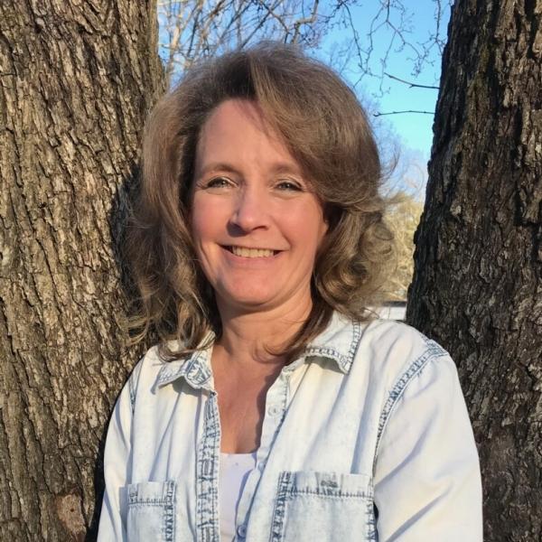 Melody Rogers, CMA