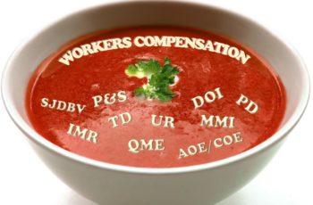Decoding Workers Compensation Alphabet Soup
