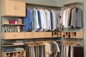 افضل طريقه لترتيب الملابس