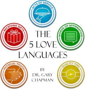 5LoveLanguages