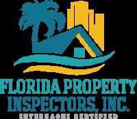 Florida Property Inspectors, Inc. Logo