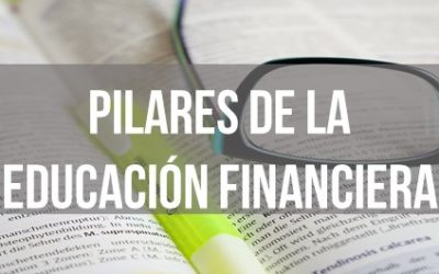 Pilares de la educación financiera