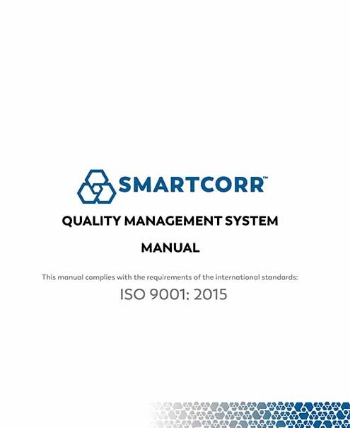 Smartcorr_Quality Management System Manual 1