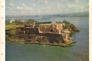 Portafolio Gráfico de Puerto Rico