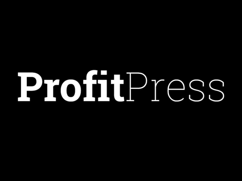 profitpress-theme-screenshot