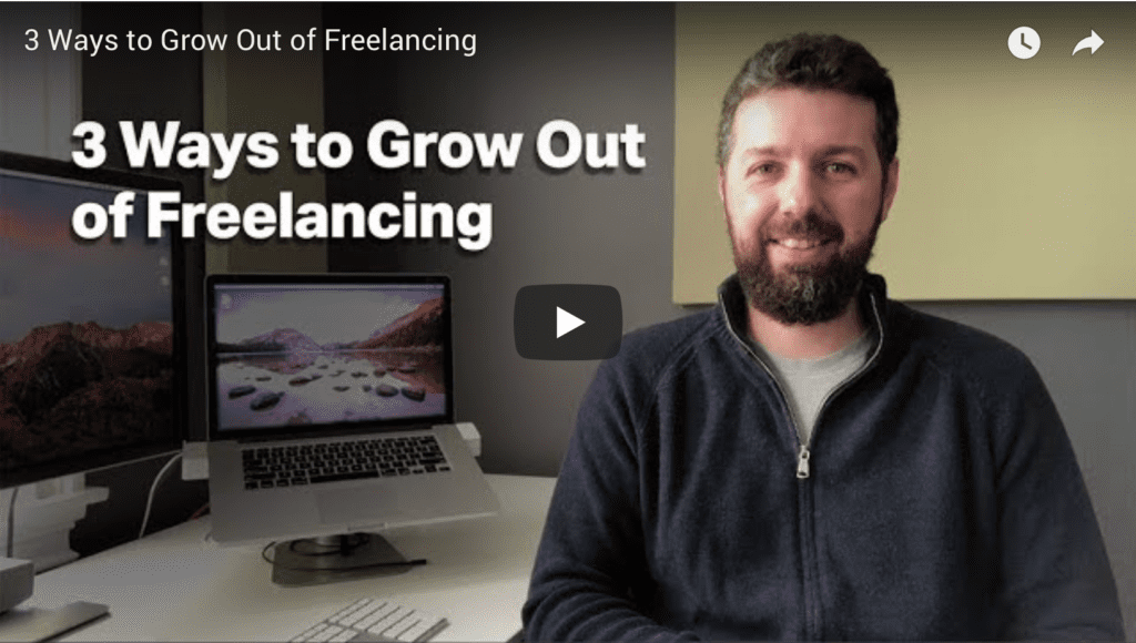 how-to-stop-freelancing-and-make-more-money