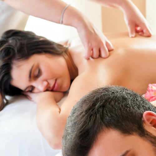 MASSAGE AND SPECIALTY SERVICES