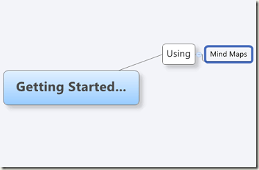 Getting-started-using-mind-maps