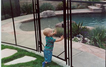 Pool Barriers