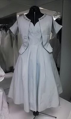 Wedding Gown Redesign - Grandma's 1940's Suit by JenMar Creations