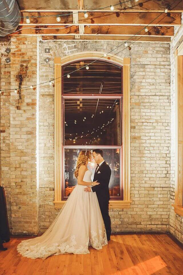 Amazing Custom Wedding Gowns | JenMar Creations