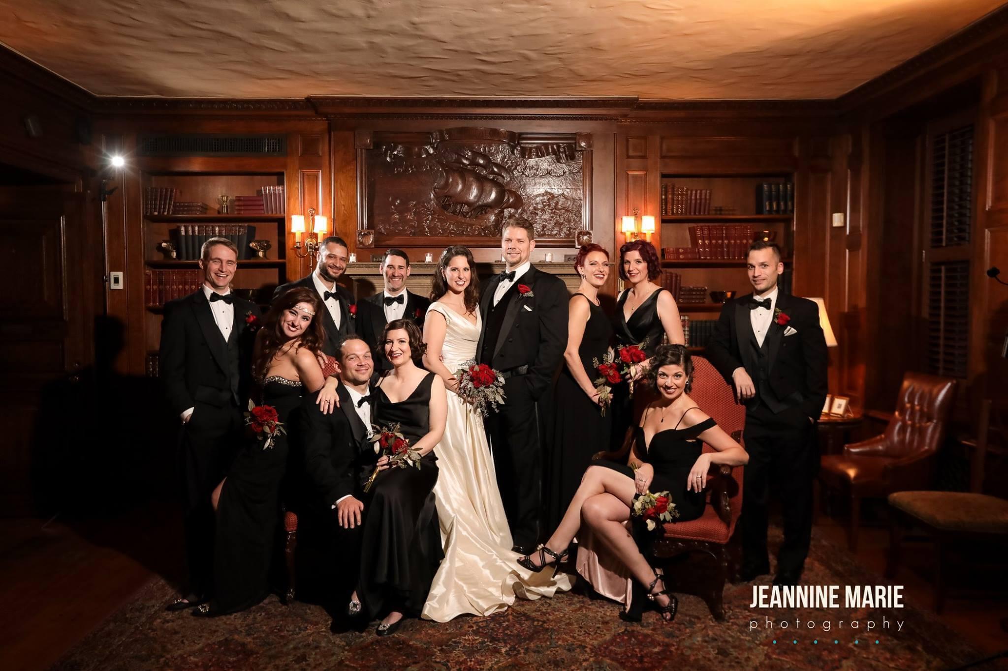Wedding Dress Alterations | JenMar Creations Minnesota