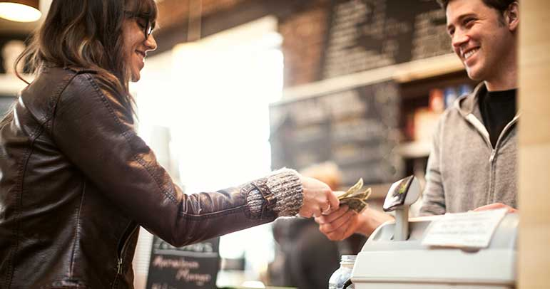 Frequent Buyer Programs | bLoyal