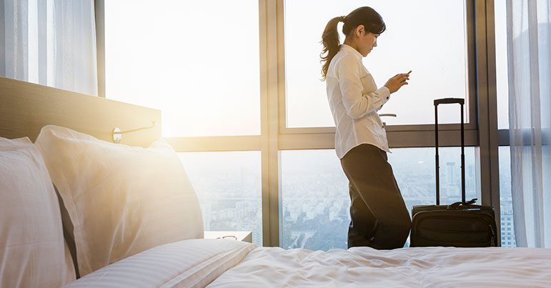 Travel and Hospitality Loyalty and Rewards Solutions | bLoyal