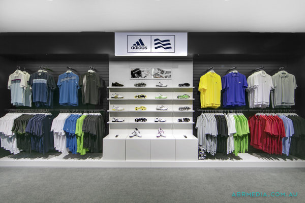 Photography for Melbourne visual merchandising