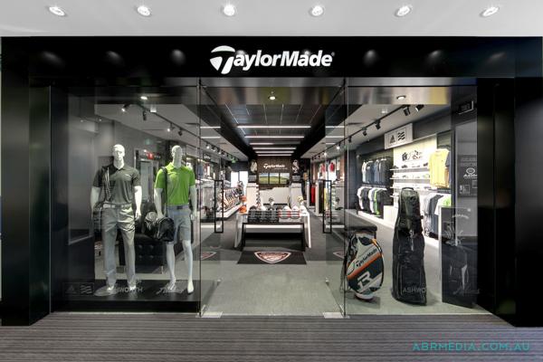 Shop fit-out Photography Melbourne