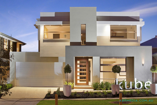 Photography for builders and developers melbourne