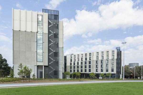 Melbourne Corporate building Photographer