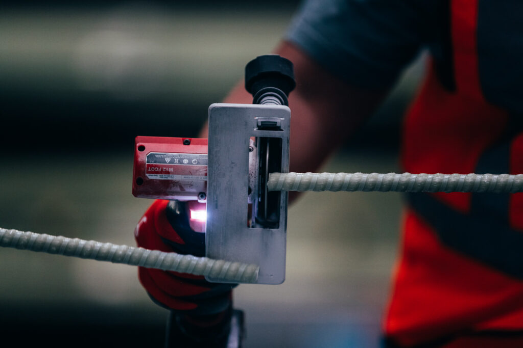 Manufacturing photography Melbourne