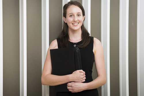 Melbourne linkedin and corporate headshot photography