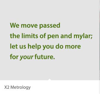 X2 Metrology