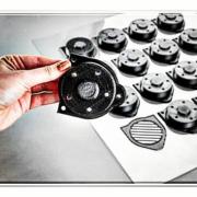 3D Print Multiple Design Iterations