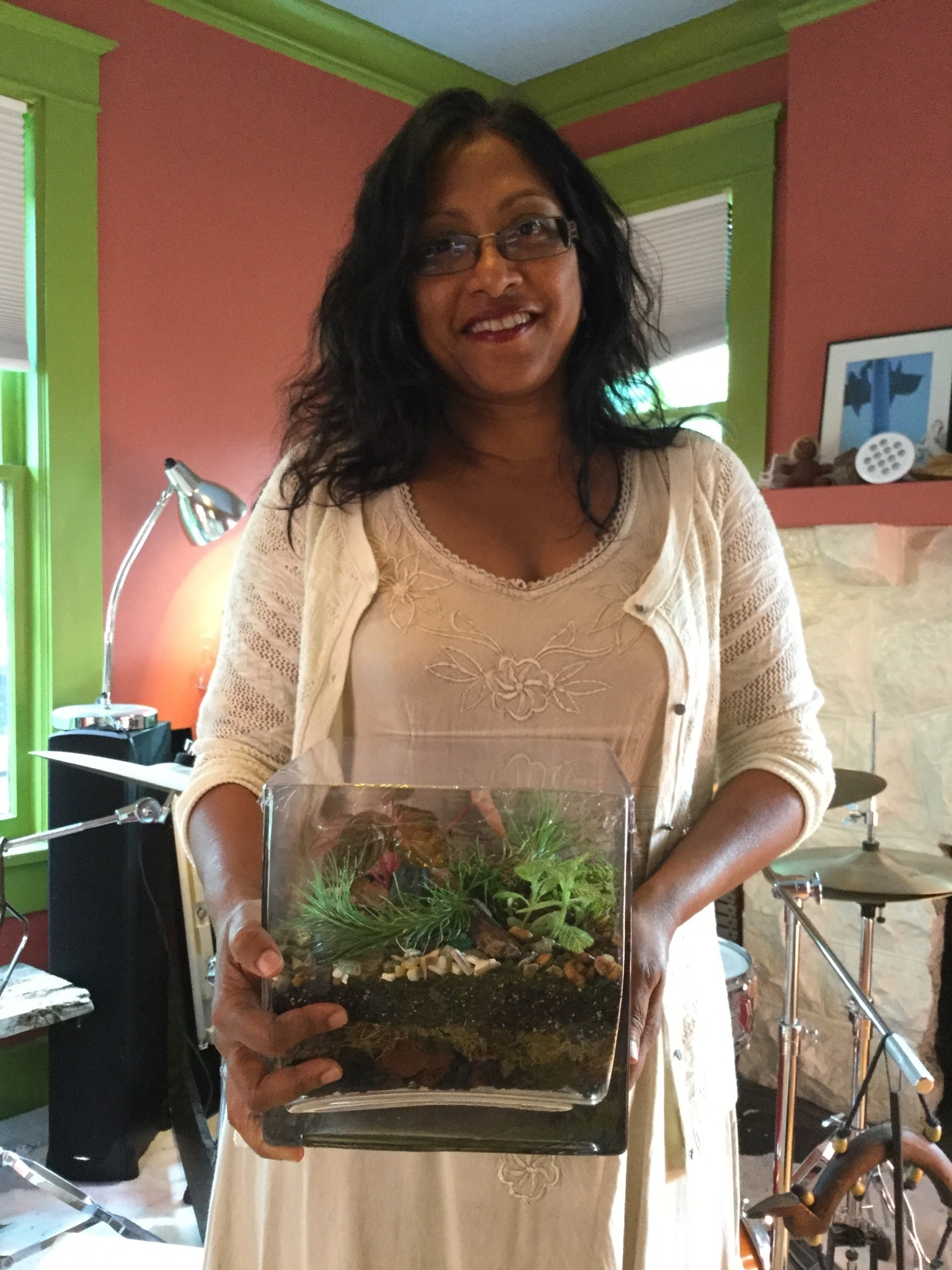 Sept 24 and 25 – Build Your Own Terrarium With An Expert, Enjoy It For Years