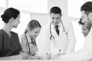 Social Ink- Hospital Grants