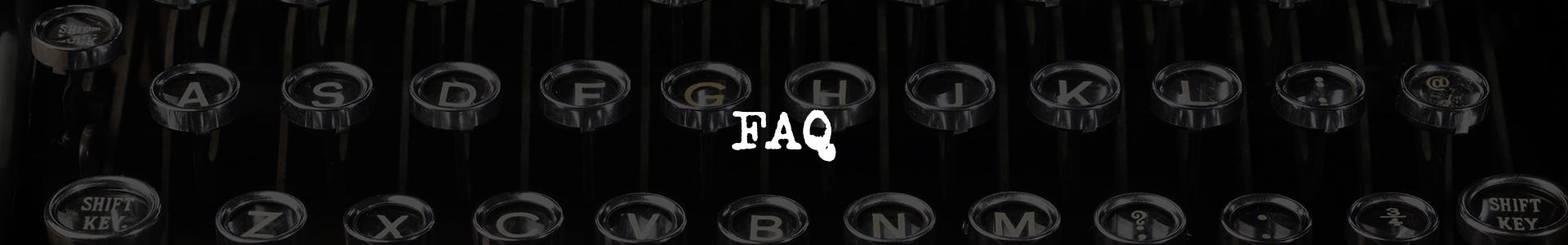 Social Ink FAQ