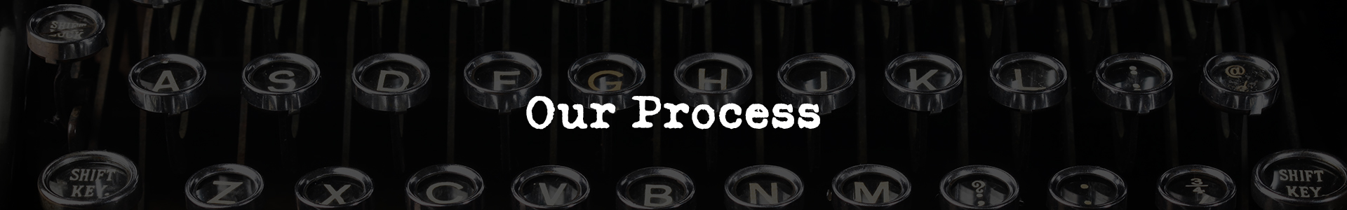 Social Ink- Our Process