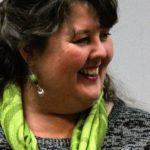 Author Susan Gee Heino