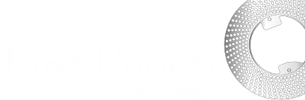 First Priority Manufacturing Specializing in the Manufacturing of Nutritional Supplements and Vitamins