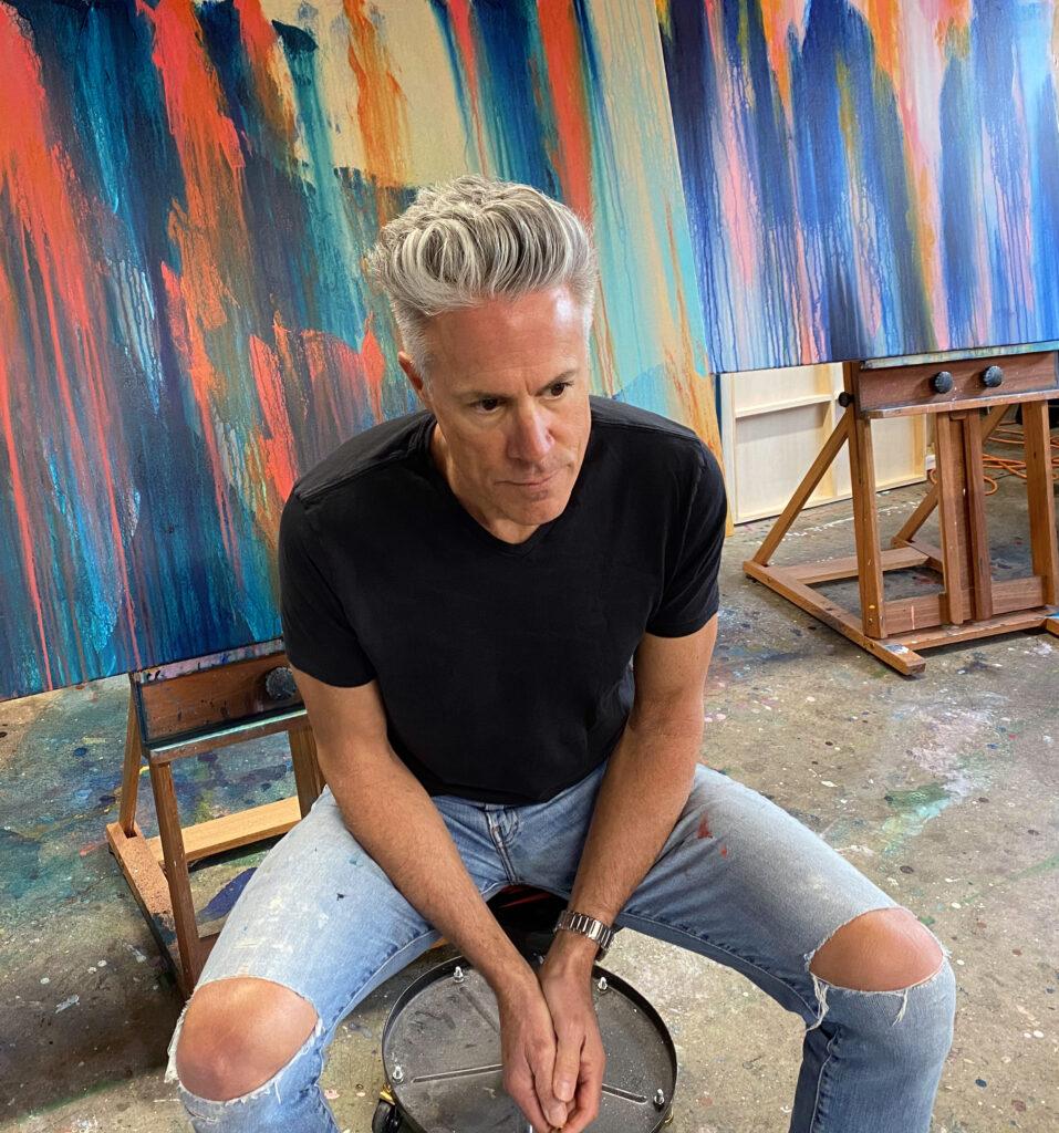 David Baldwin Artist