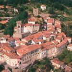 De mooiste dorpen van Toscane – Coreglia Antelminelli