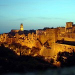 De mooiste dorpen van Toscane – Pitigliano