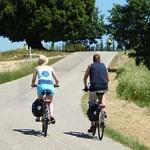 De mooiste fietsroute van Toscane