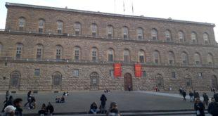Palazzo Pitti Firenze