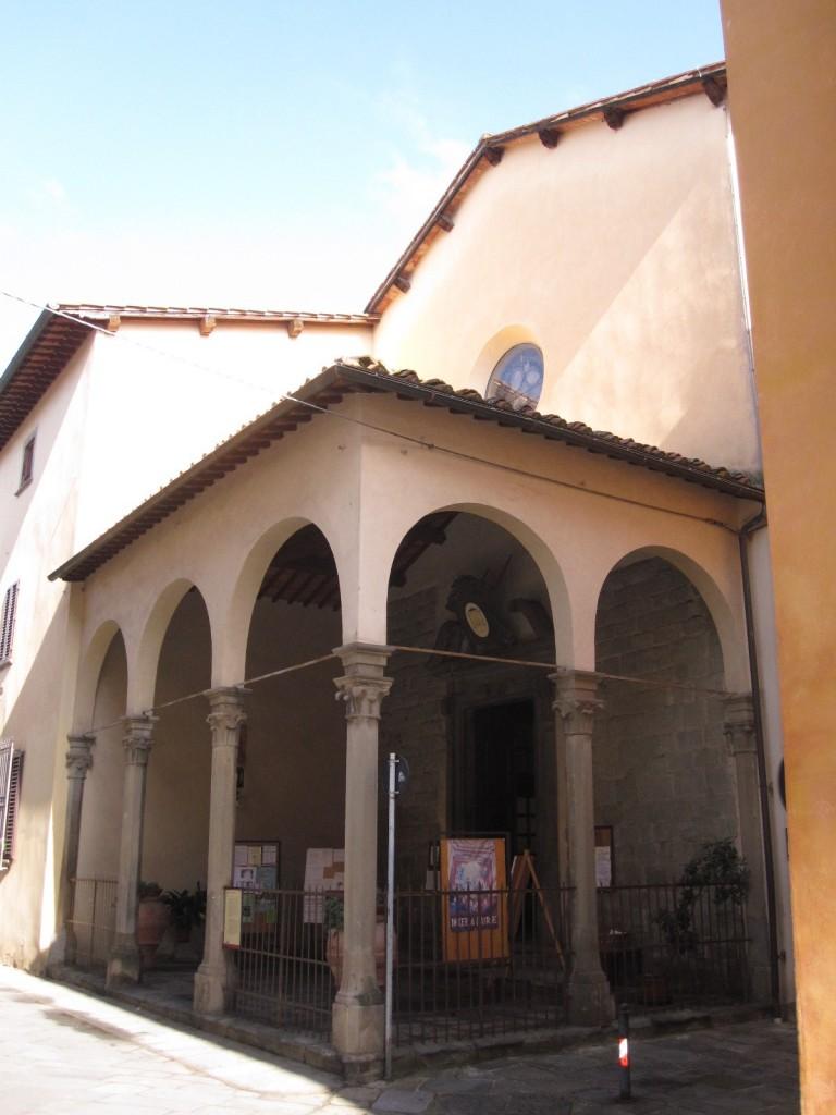 kerk van San Tommaso