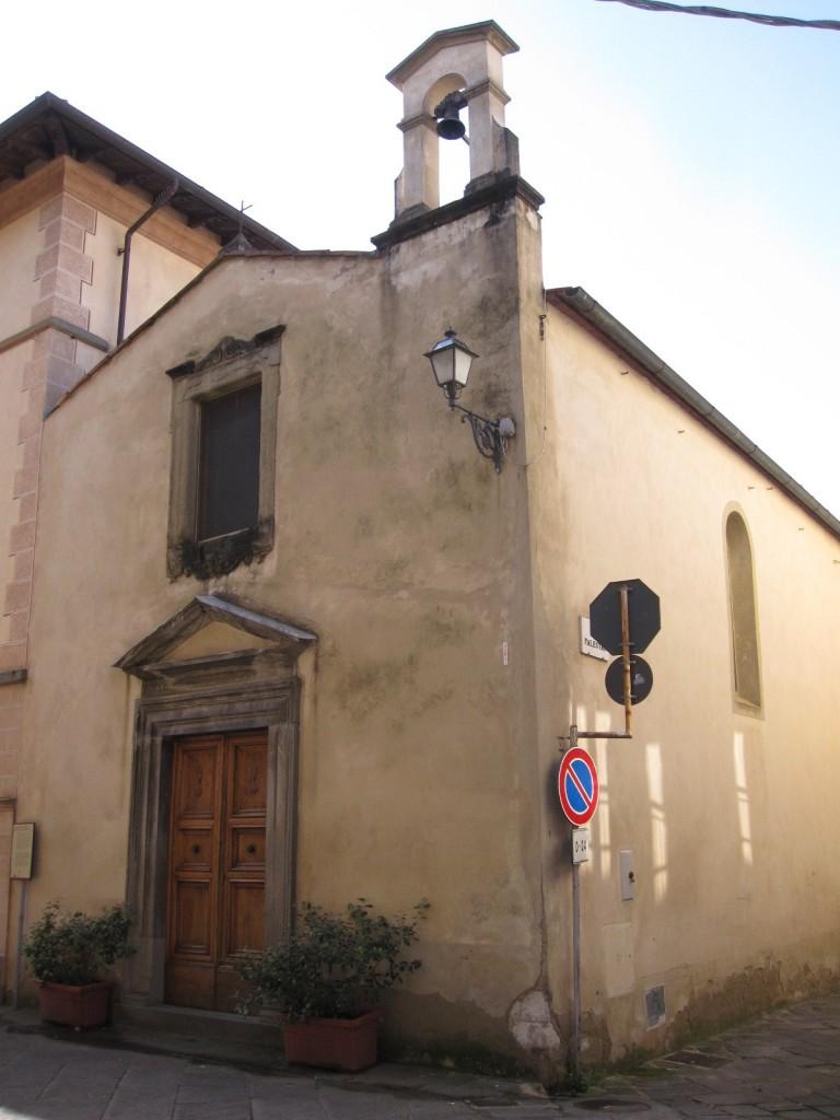 kapel van de Compagnia dei Bianchi
