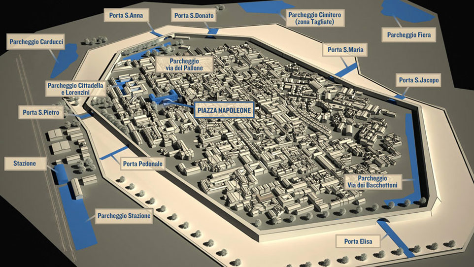 mappa_parcheggi Lucca