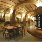 140 soorten wijn proeven in de grootste enotheek van Toscane