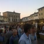 Het wijnfestival Expo Chianti Classico in Greve in Chianti