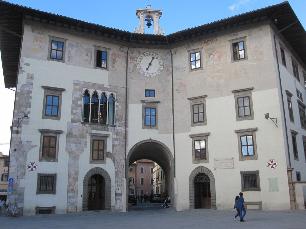 Palazzo dell'Orologio