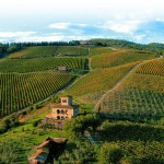 Fietsen tussen de Valdarno streek en de Chianti Classico