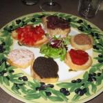 Op welk tijdstip eten Italianen