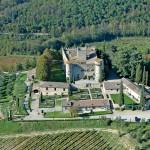 Kastelentocht 4: Vertine – Meleto- Rietine – Castagnoli – Starda – Monteluco della Berardenga – Montecastelli