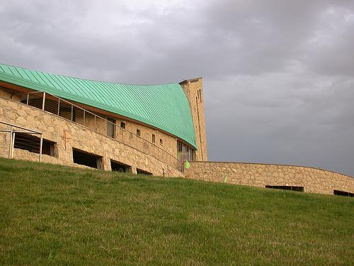 Kerk Maria Theotokos in Loppiano